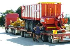 Origin - truck